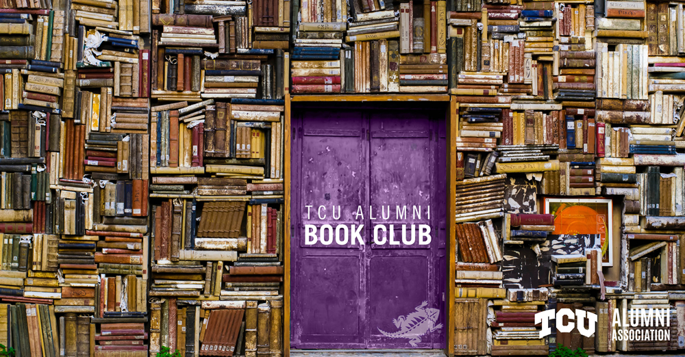 TCU Alumni Book Club