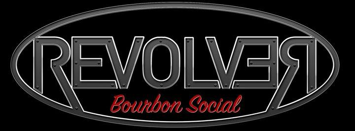 Revolver Bourbon Social