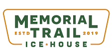 Memorial Trail Ice House