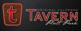 Tavern Platt Park