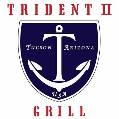 Trident II Grill