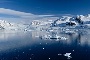 Astounding Antarctica
