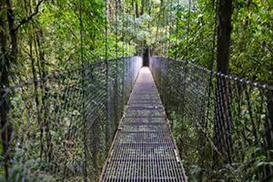 Costa Rica Natural Heritage