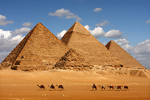 Discover Egypt and Nile River